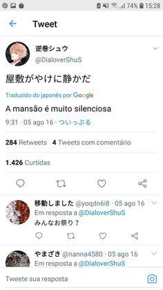 Twitter Oficial, Diabolik, 1