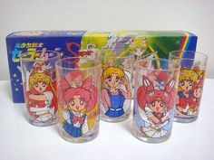 AHHH!  AHHHH! Sailor moon glasses! I kindof want to have them... and i would keep them under my bed and take them out and admire them on occasion