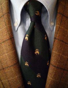 Tweed Run, Tweed Jacket, Prep Style, My Style, Classic Style, Preppy Mens Fashion, Men's Fashion, Savile Row, Sharp Dressed Man