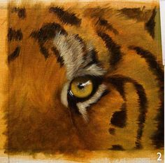 """UPDATE 13th May 2013 As promised I have listened to your opinions and just completed my brand new eBook packed full of ADVANCED fur painting techniques and tutorials. The eBook is called """"How…"""