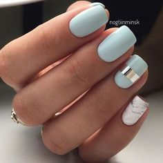 Image result for short nails cute
