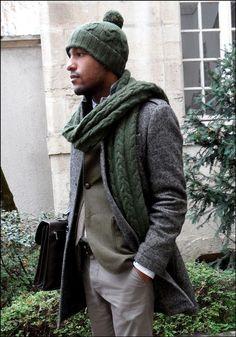Вязаный мужской шарф 2017 (73 фото): модные и стильные вязаные шарфы для мужчин, черный воротник-шарф, какой ширины должен быть