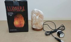 Recalled Salt Lamps Simple 10 Reasons To Have A Himalayan Salt Lamp In Every Room Of Your Home Inspiration