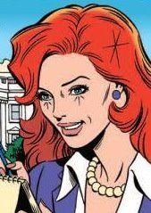 Brenda Starr Comics