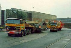 Classic Trucks, Classic Cars, Heavy Duty Trucks, Transportation, Vehicles, Vintage, Autos, Trucks, Classic Pickup Trucks