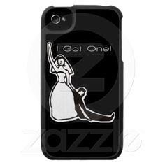 Funny Wedding I Got One iPhone 4 Case