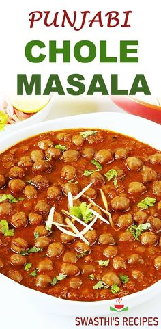 170 Chana Beans Ideas In 2021 Indian Food Recipes Recipes Cooking Recipes