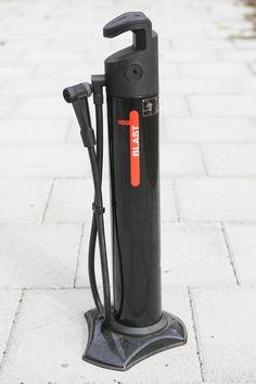 MTB Bicycle Pump With Gauge 210PSI Pressure Meter Shock Bike Air Inflator Sight