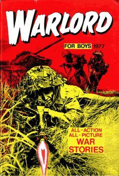 warlord comic - Google Search