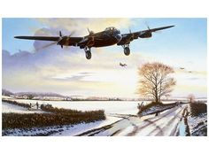 Stephen Brown - Welcome Home Fighter Aircraft, Fighter Jets, Stephen Brown, Angel Flight, Lancaster Bomber, The Spitfires, Aircraft Painting, Puzzle Art, Battle Of Britain