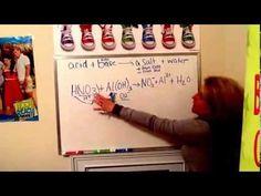 Apologia Chemistry Module 10 Part 2 - YouTube