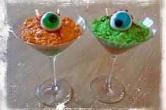 Happy Halloween #5 - Glotzer Milchreis