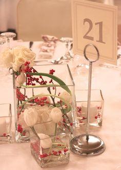 Μπομπονιέρες Προσκλητήρια και Στολισμός γάμου - Photo Gallery - Wish & Desire