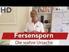 Fersensporn - Wie er entsteht und was Sie dagegen tun können // LNB Schmerztherapie - YouTube