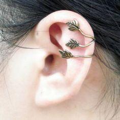 Earring / Piercing