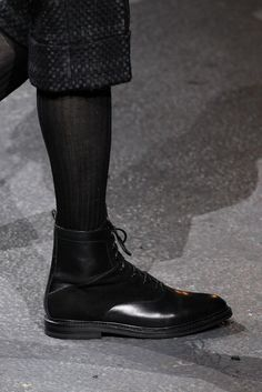 Thom Browne Fall 2015 Menswear - Details - Gallery - Style.com