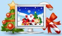 Sfondi desktop di Natale  Foto e immagini ispirati al natale da usare come sfondi desktop personalizzabili con calendari, immagini e scritte!  Personalizza la scrivania con l'atmosfera natalizia!