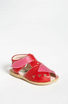 Livie & Luca 'Trini' Sandal (Baby, Walker & Toddler) available at Nordstrom
