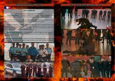 Magazine Police - Real Operational System - MAG AJL