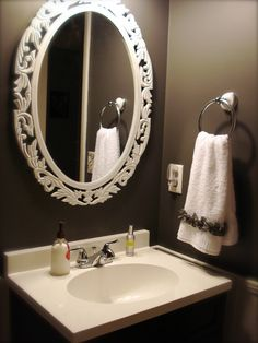 My new bathroom!