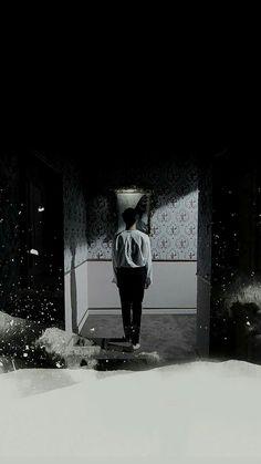 Blood Sweat and Tears; SeokJin; BTS