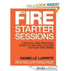 the fire starter sessions.