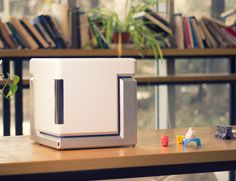 Introducing the Anvil 3D Printer, the most accessible printer on the market.