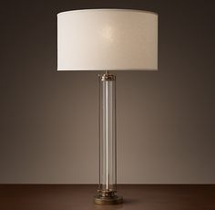 Flatiron Table Lamp