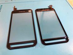 Samsung XCOVER3 Digitizer Mp3 Player, Samsung