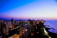 Fun things to do in Columbia, South America