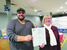 Bright Beginnings daycare attains license. For more read the Wednesday, Dec. 30, 2015 Lake County Examiner, or click here: http://www.lakecountyexam.com/lifestyles/bright-beginnings-daycare-attains-license/article_ea1cfece-ae68-11e5-9b14-6704743810b3.html