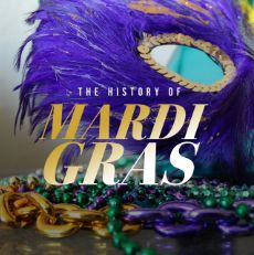 Today is #FatTuesday which marks the last day of Mardi Gras. Does your family partake in any fun #MardiGras traditions to celebrate? Have you ever heard of a King Cake? Find out why King Cakes have become a vital part of the Mardi Gras culture.