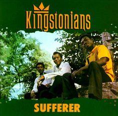 Kingstonians - Sufferer