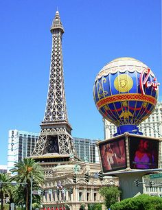 ✯ #Paris Las Vegas #Hotel and #Casino http://VIPsAccess.com