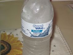 water and migraines