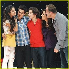 Im gonna miss wizards of waverly place :(