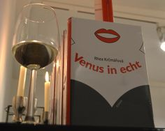 Thick Threads!: German Book Review: Venus in Echt a wonderful book about a plus-size heroine, available in german only.