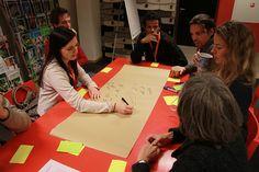 WNF Open 2: Idee in kaart brengen en uitwerken.