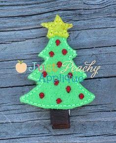 Christmas Tree Clippy 1