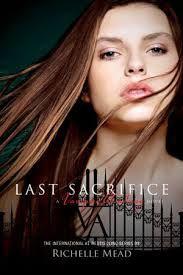 Ama, vive y sueña leyendo: Saga The Vampire Academy - Richelle Mead