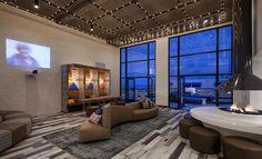 Hotel Hermosa - Hospitality Design