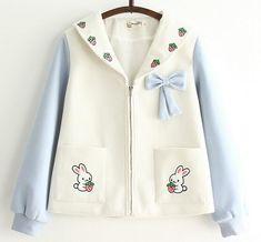 Herzhaft 2019 Neue Frauen Harajuku Casual Sweatshirts Weibliche Herbst Winter Nette Stickerei Langarm Lose Pullover Hoodies T-shirts Oberteile Und T-shirts