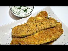 Dovlecei gratinați - un preparat sănătos, extrem de gustos, ușor și rapid de făcut - YouTube Cooking, Ethnic Recipes, Youtube, Food, Kitchen, Essen, Meals, Youtubers, Yemek