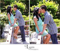 Engagement Photography, Lucero Photography, Inc.