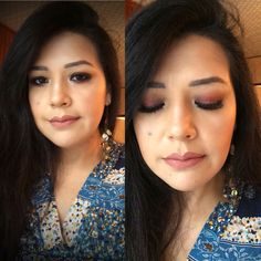 Maquillaje para el día***** Make Up für jeden Tag Make Up, Tags, Facts, Makeup, Beauty Makeup, Bronzer Makeup, Mailing Labels