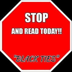 "Get a copy of ""Black Ties"" today @ Lulu.com Barnes and noble.com and Amazon.com #blackties #blackliterature #blackart #entrepreneur #supportindependent #blackexcellence"
