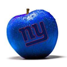 New York Giants Football, My Giants, Ny Yankees, Nfl Football, Ny Giants Apparel, Sports Fanatics, Go Big Blue, G Man, Nfl Season