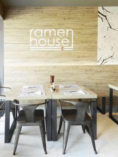 Restaurant RAMEN HOUSE