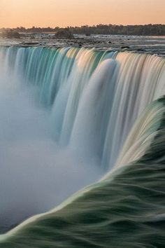 Niagara Falls I live very close to the Falls.. one of the 7 wonders..