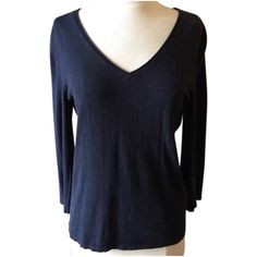 Ann Taylor Black Top. Wide sleeves. Ann Taylor Black Top. Wide sleeves. See photos for slight fabric pilling. Ann Taylor Tops